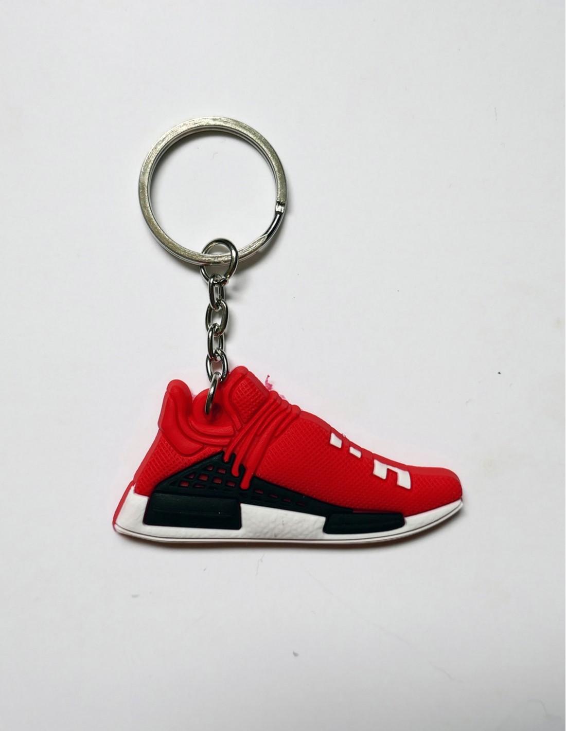c96c8e32e Porte clé Human race pw pharrell red par Adidas