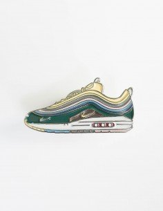 PINS NIKE AIR MAX 1/97 SEAN WOTHERSPOON