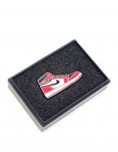 pins air jordan 1 chicago black toe