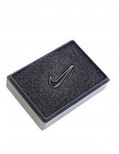 pins nike swoosh black