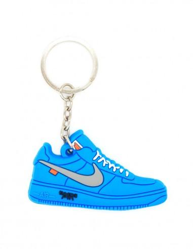 Porte clé Nike Air Force 1 Off White MCA