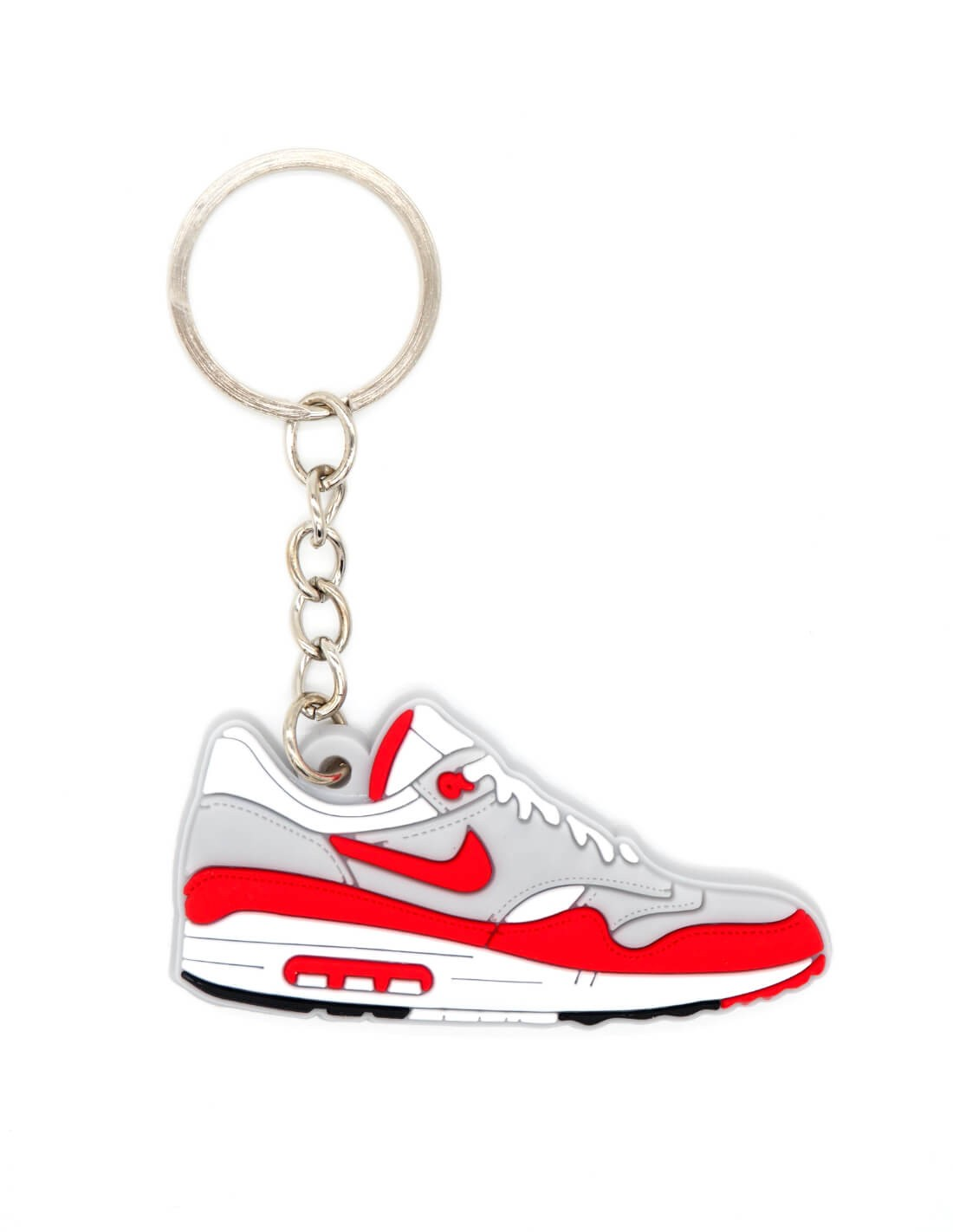 Porte clé Nike air max 1 og red | Fskorp