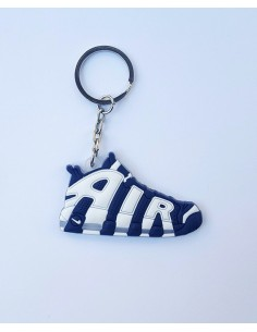 PORTE CLE NIKE AIR MORE UPTEMPO OLYMPIC