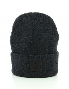 FSKORP BONNET BLACK PATCH ANTHRACITE