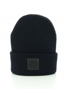 FSKORP BONNET BLACK PATCH NAVY