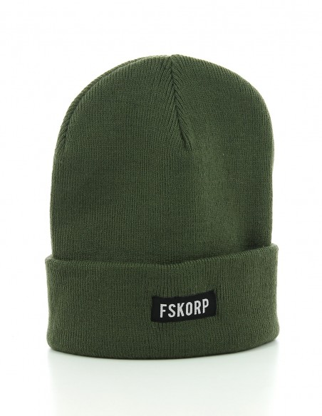 FSKORP BONNET BOX LOGO GREEN