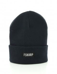 FSKORP BONNET BOX LOGO NAVY