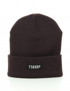 FSKORP BONNET BOX LOGO WINE