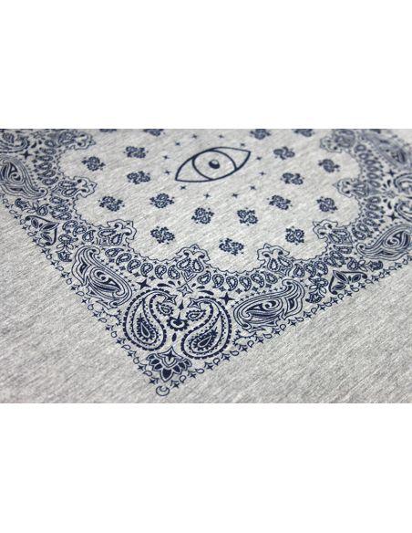 tee shirt motif paisley