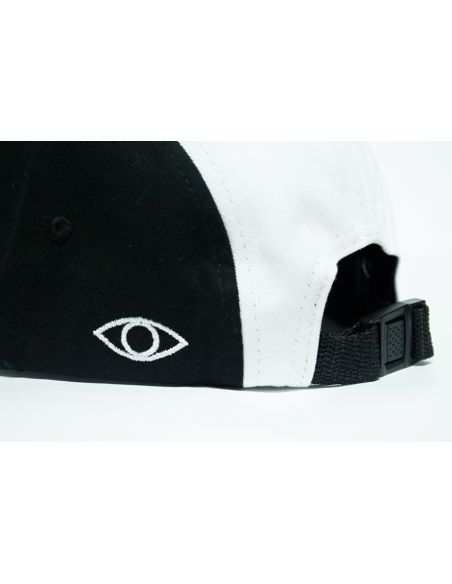 CASQUETTE FIVE PANEL EYE