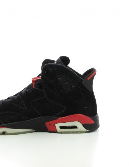 AIR JORDAN 6 RETRO VARSITY RED