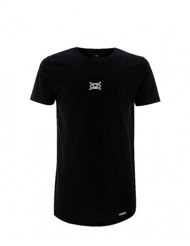 T-shirt oversized Saturn