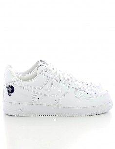 NIKE AIR FORCE 1 '07 ROCAFELLA AO1070-101
