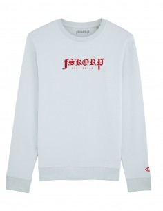 SWEAT FSKORP CREWNECK BLACKLETTER