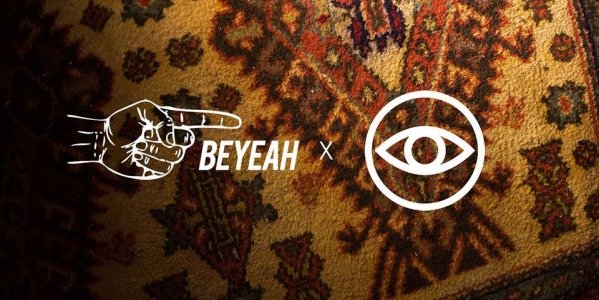BEYEAH X FSKORP : COLLECTION BLACKLETTER, DES BRODERIES DE QUALITE
